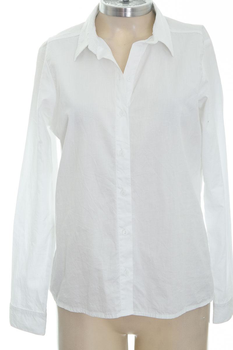 Blusa color Blanco - Leonisa