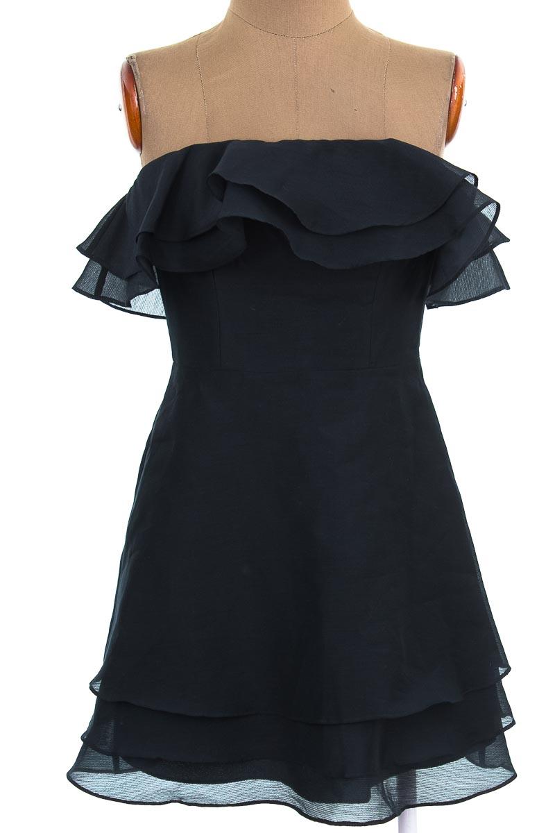 Vestido / Enterizo Fiesta color Negro - Keepsake