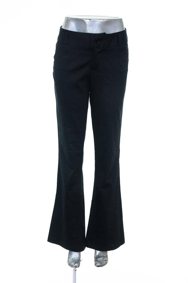 Pantalón Formal color Negro - Jonathan Z
