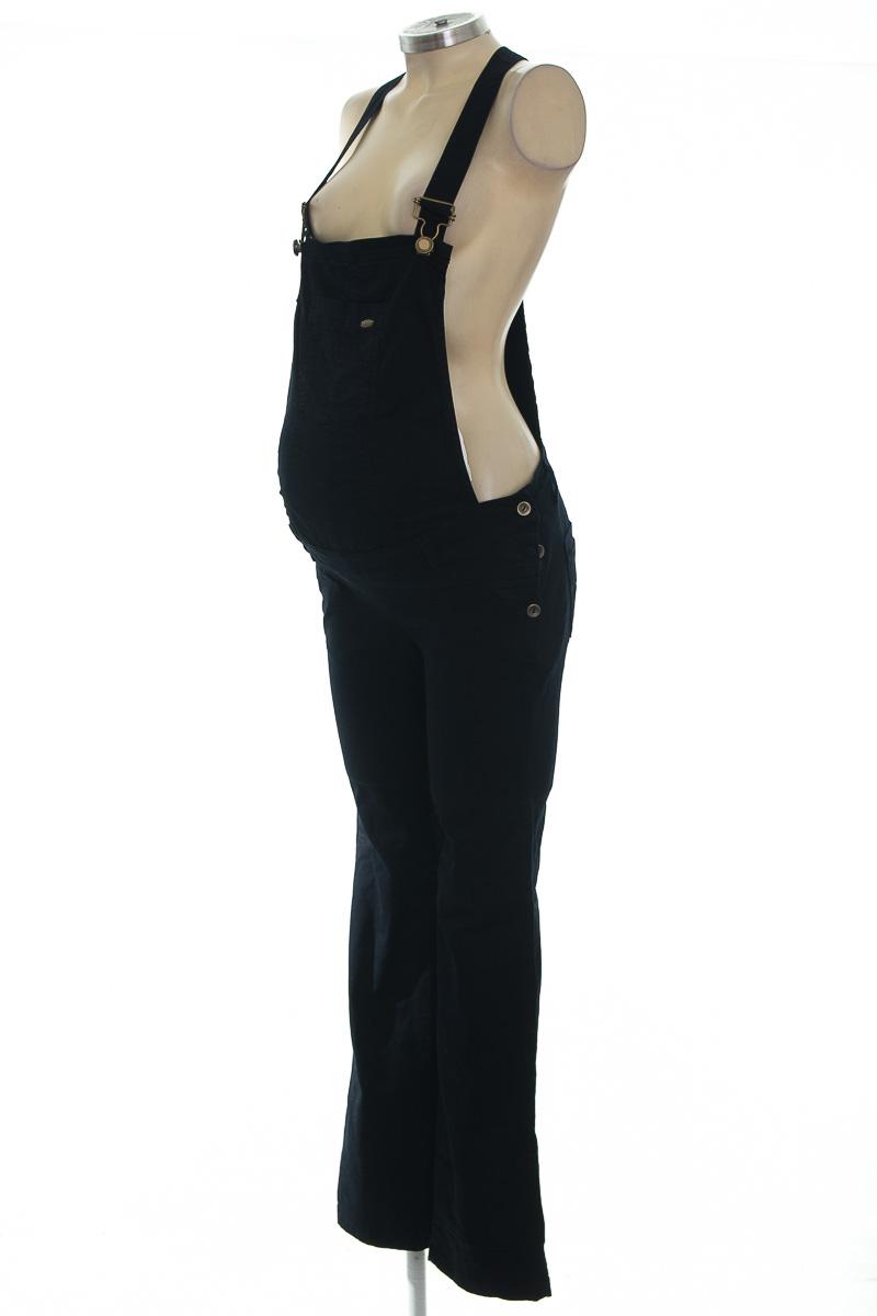 Pantalón color Negro - Clio
