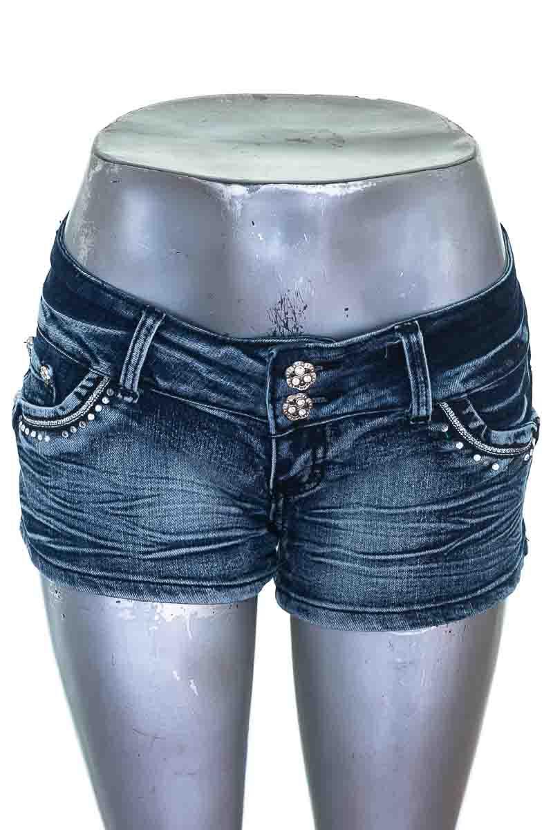 Conjunto Conjunto de Pantalón color Azul - PY Jean