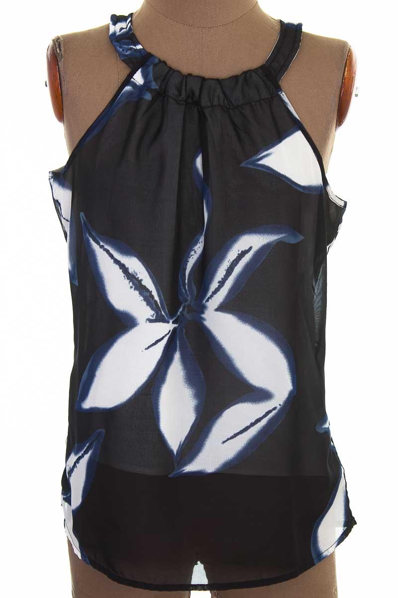 Blusa color Negro - Insolite