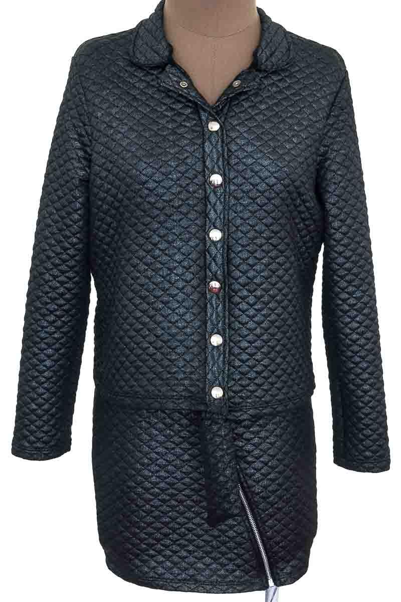 Conjunto Conjunto de Falda color Negro - Carmel