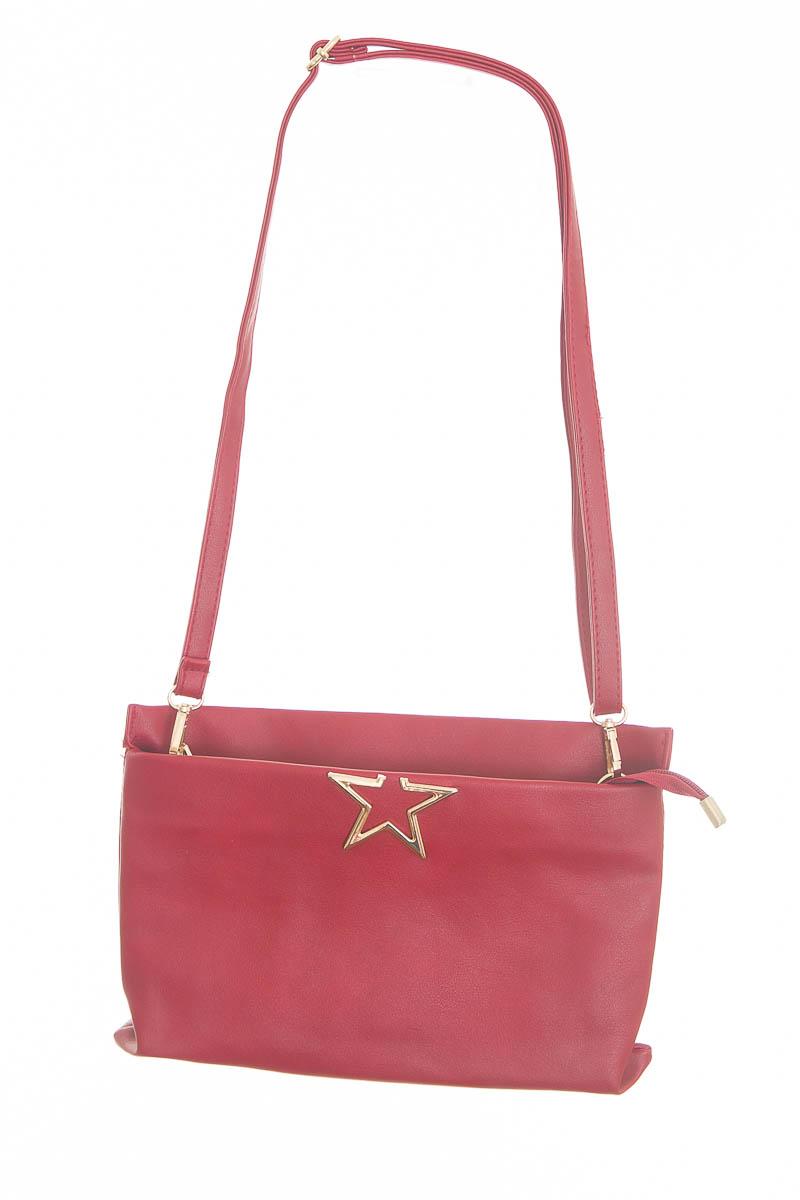 Cartera / Bolso / Monedero color Rojo - Closeando