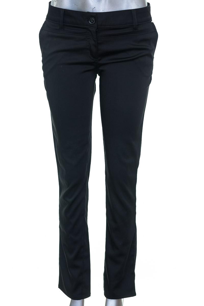 Pantalón Formal color Negro - Koaj