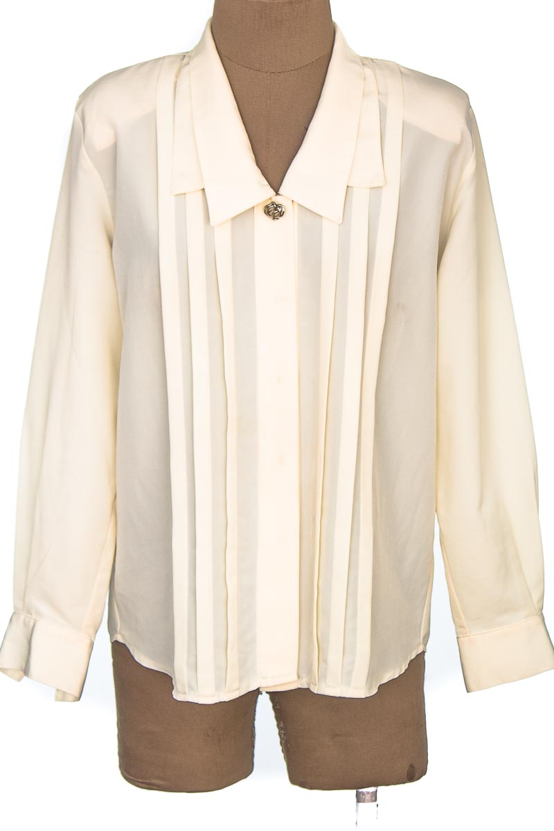 Blusa color Beige - Amadevs