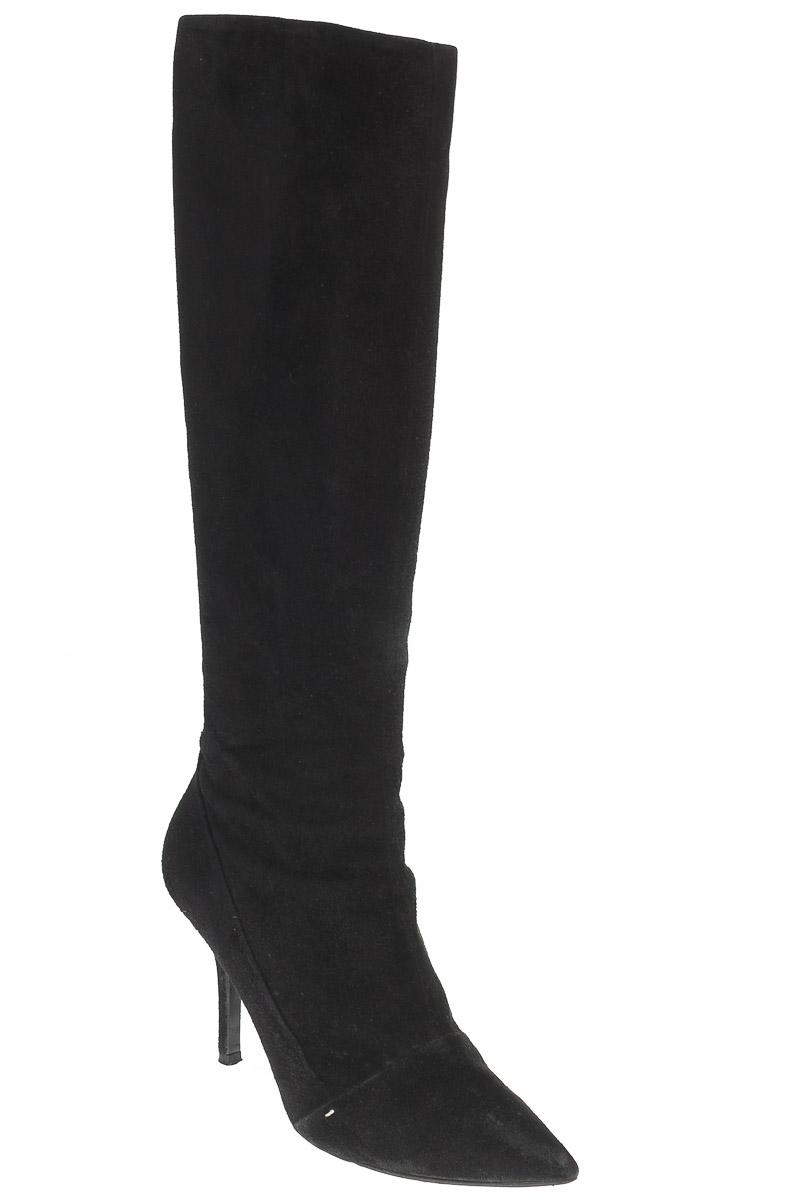 Zapatos Bota color Negro - Louis Vuitton