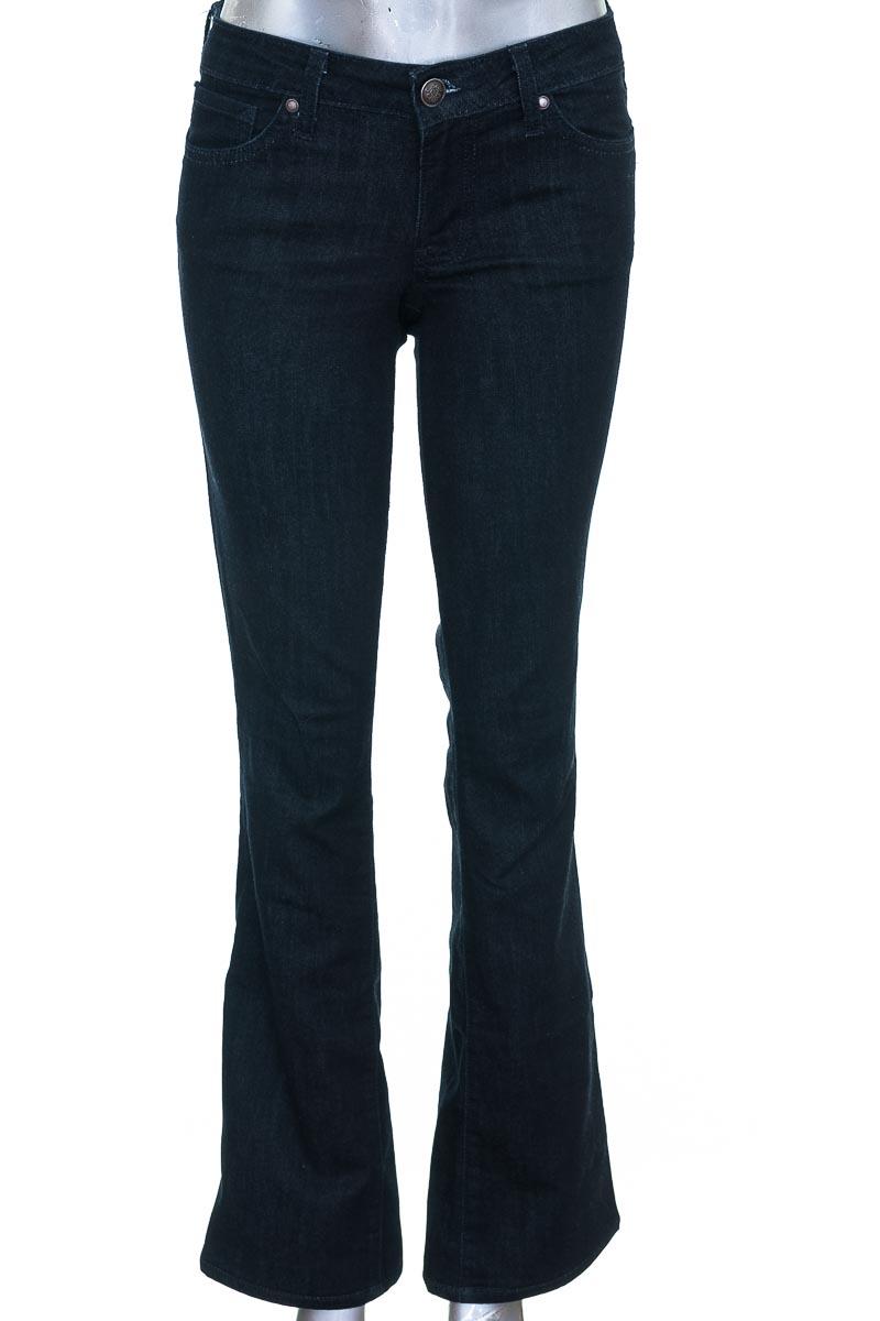 Pantalón Jeans color Azul - Jessica Simpson