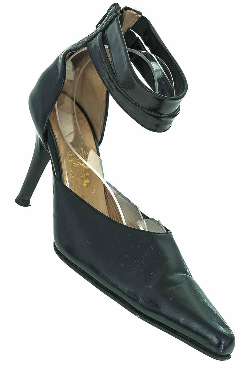 Zapatos Baleta color Negro - yes Seges
