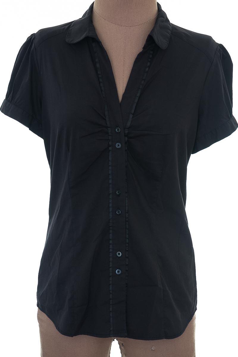 Blusa Formal color Negro - Armi