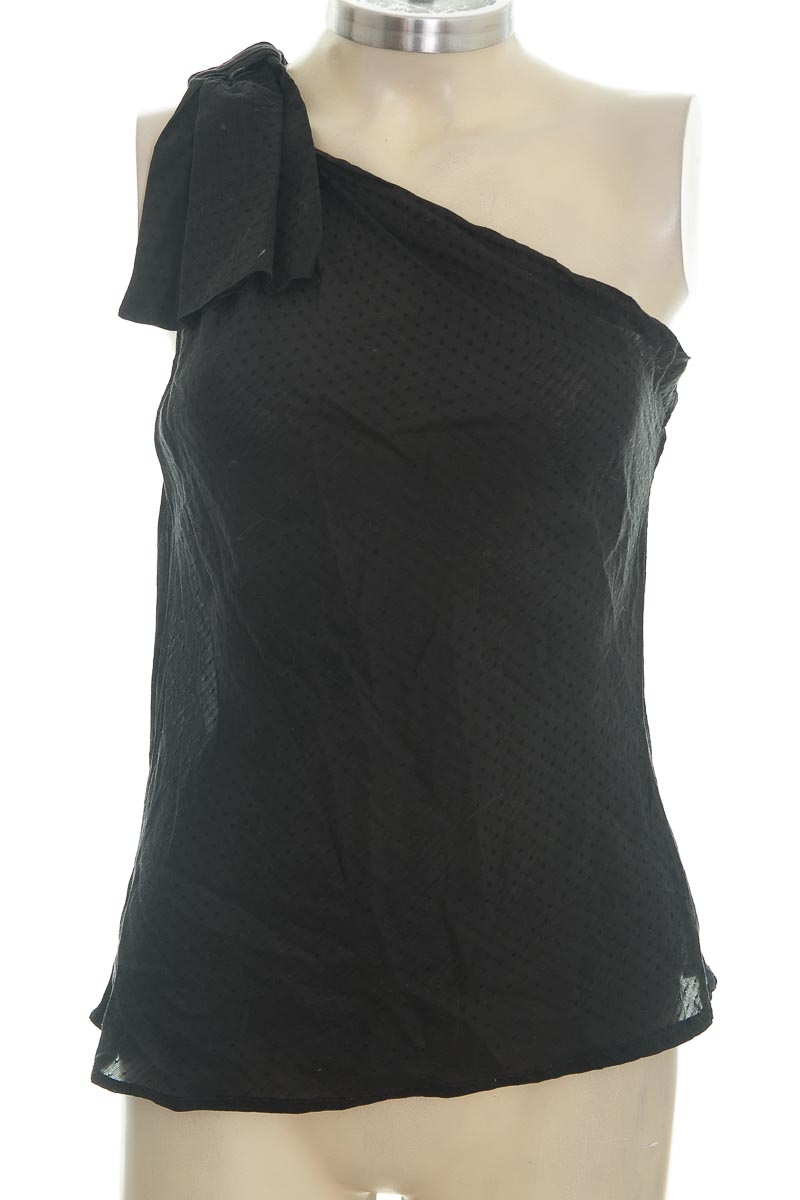 Blusa color Negro - Laveronica