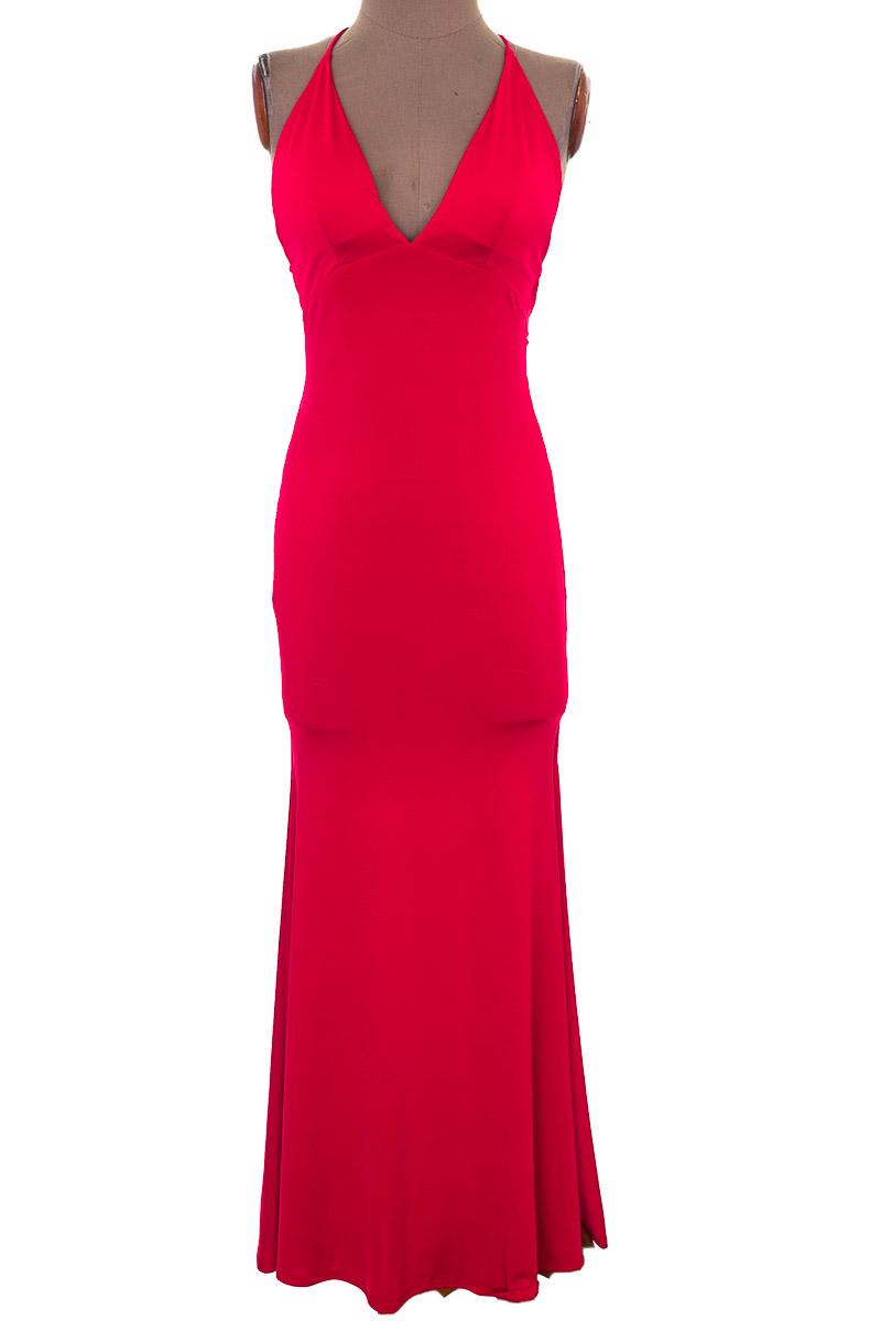 Vestido / Enterizo Fiesta color Rojo - Derek