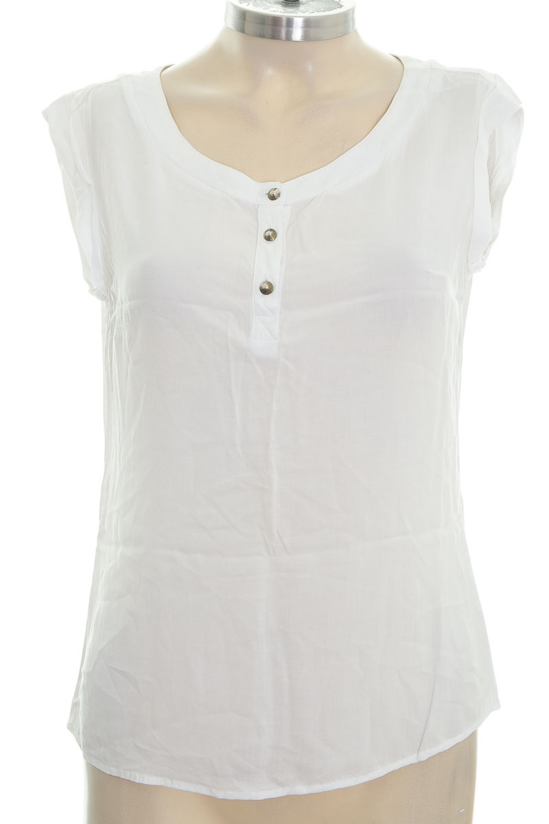 Blusa color Blanco - RAGGED