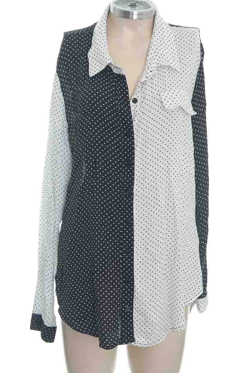 Blusa color Blanco - Pazzion
