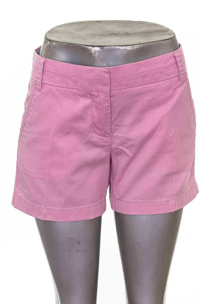 Short Casual color Rosado - J. Crew