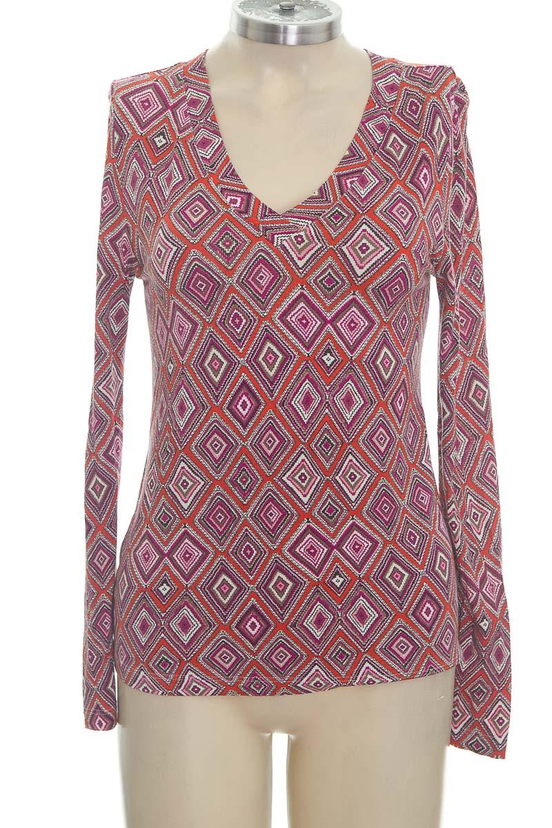 Blusa color Estampado - Hot Line