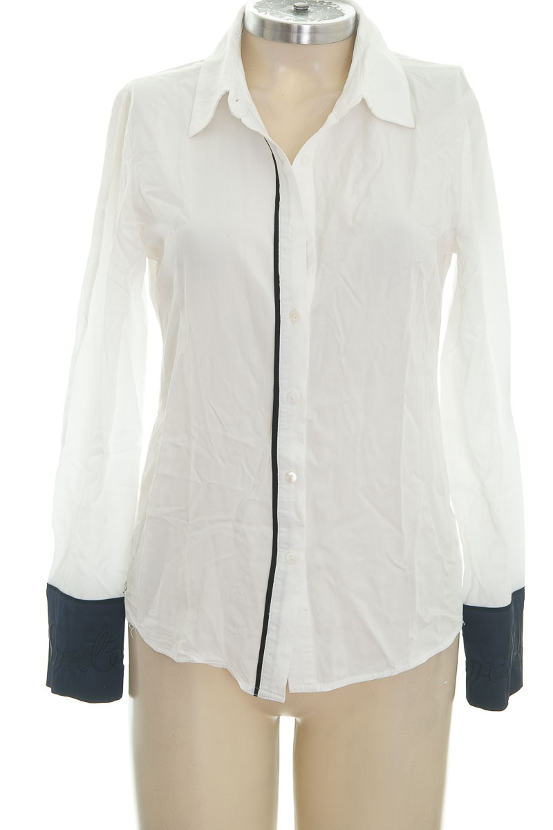 Blusa color Blanco - Studio F