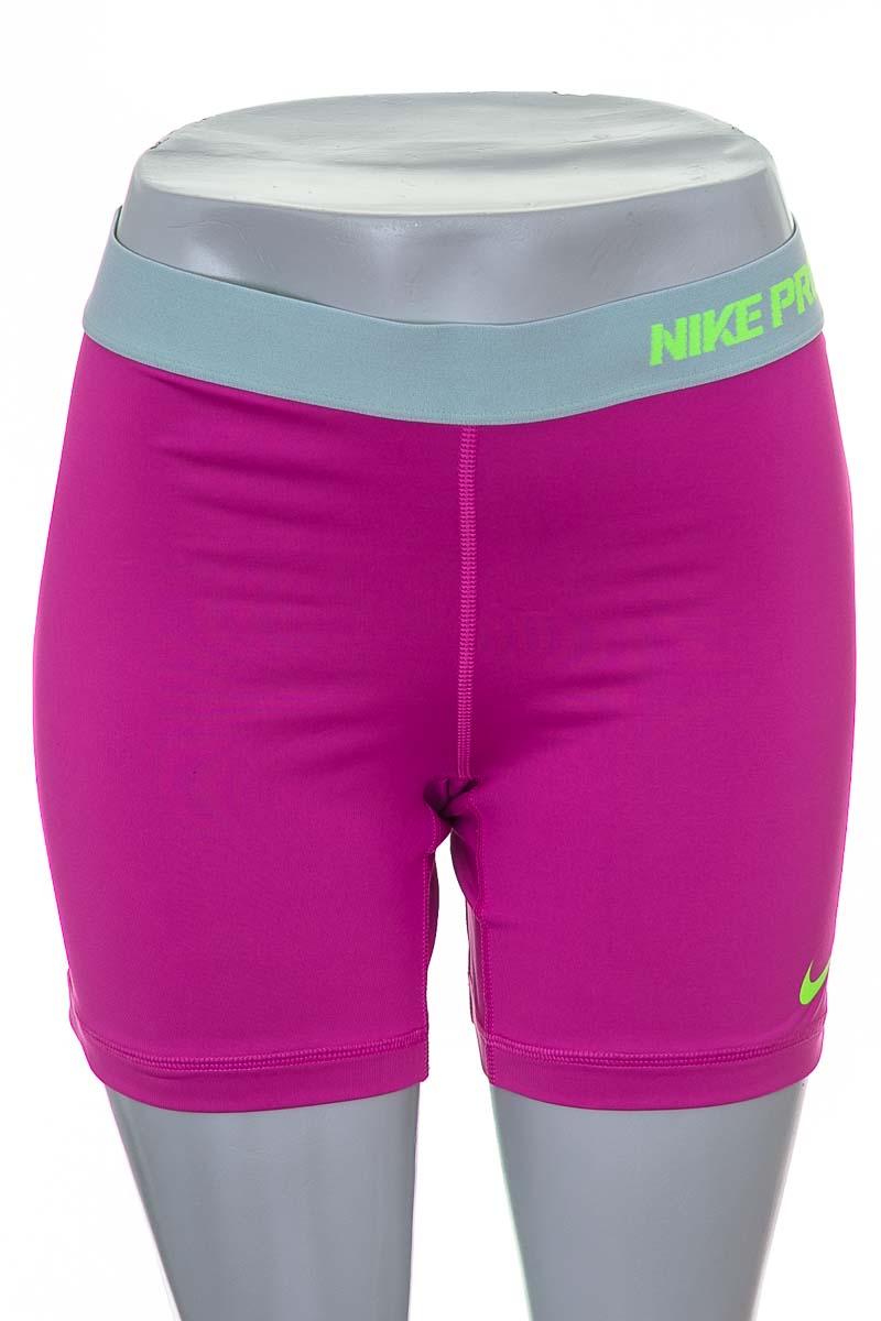 Short Casual color Fucsia - Nike
