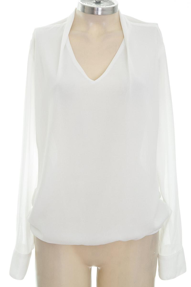 Blusa color Blanco - XUSS
