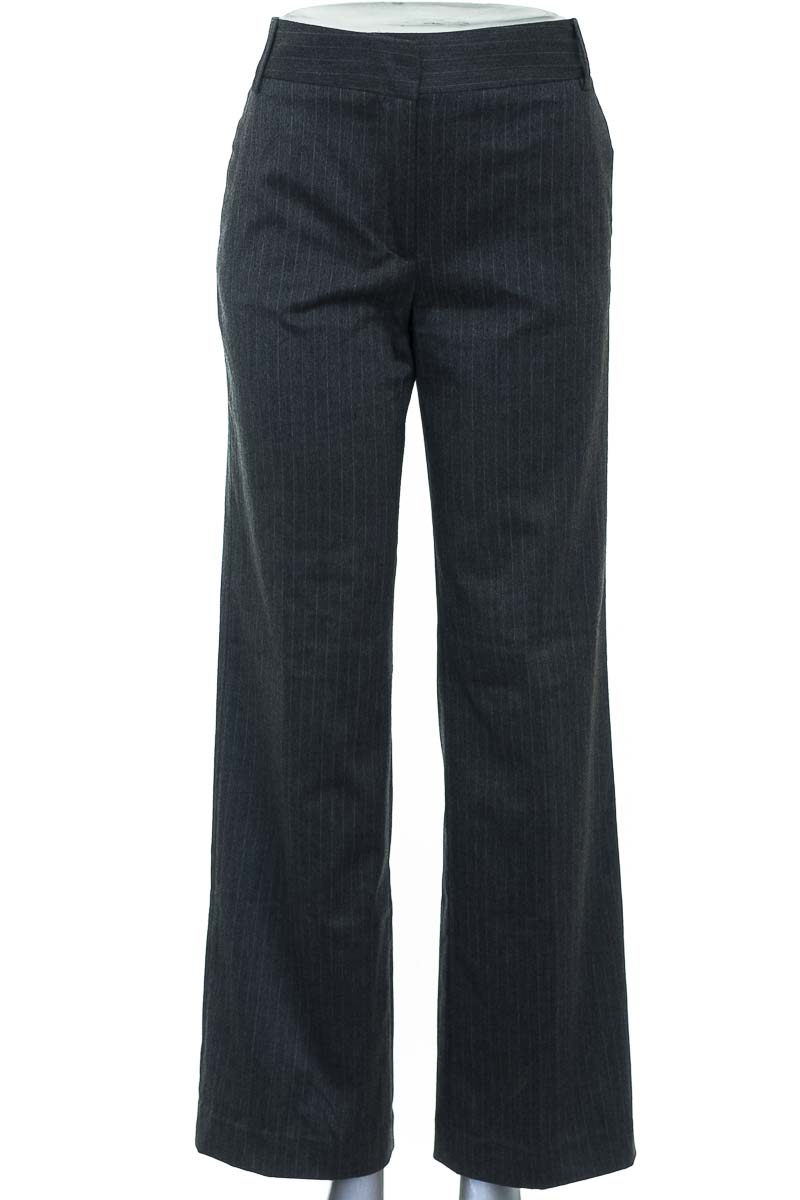 Pantalón Formal color Gris - Zara