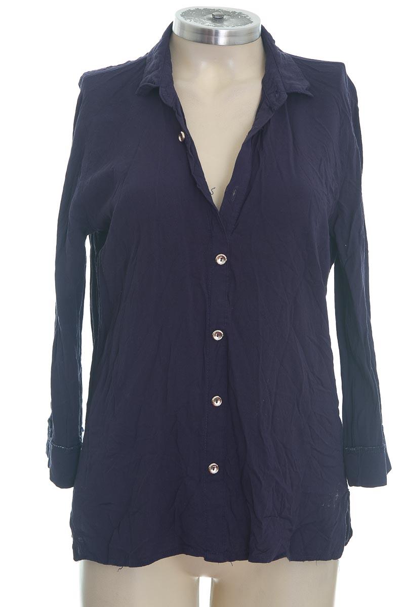 Blusa color Azul - West