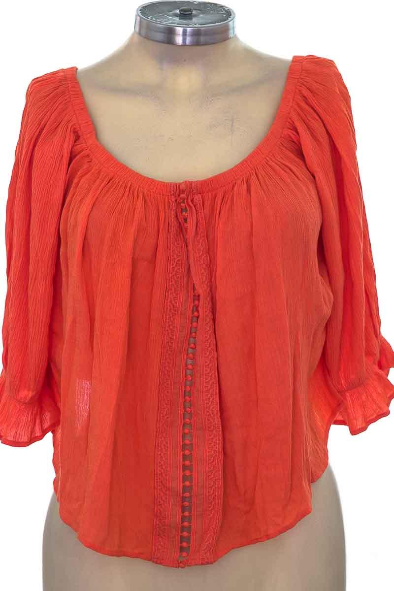 Blusa color Naranja - ELA