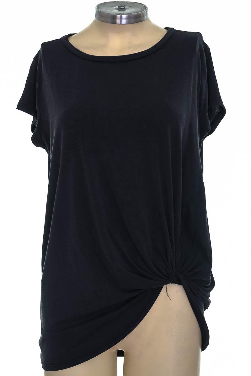 Blusa color Gris - Favlux