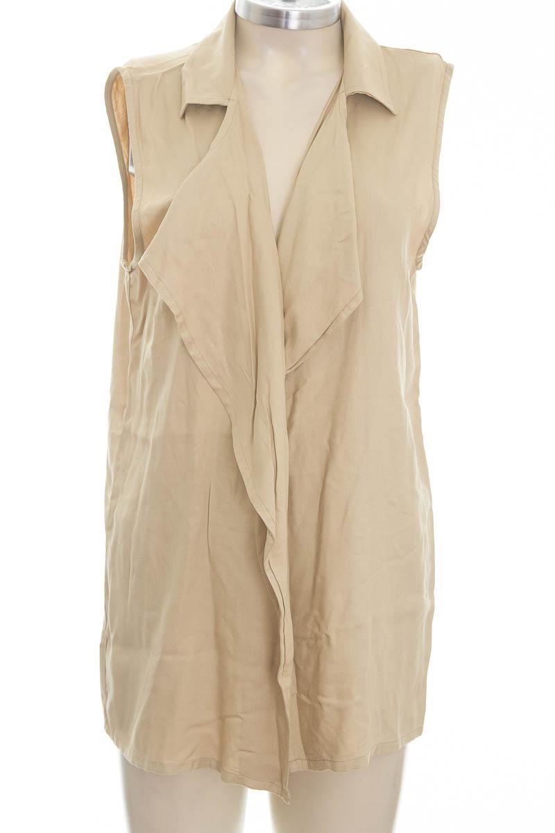Blusa color Beige - Pacífika