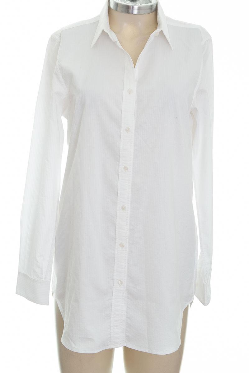 Blusa color Blanco - UNI QLO