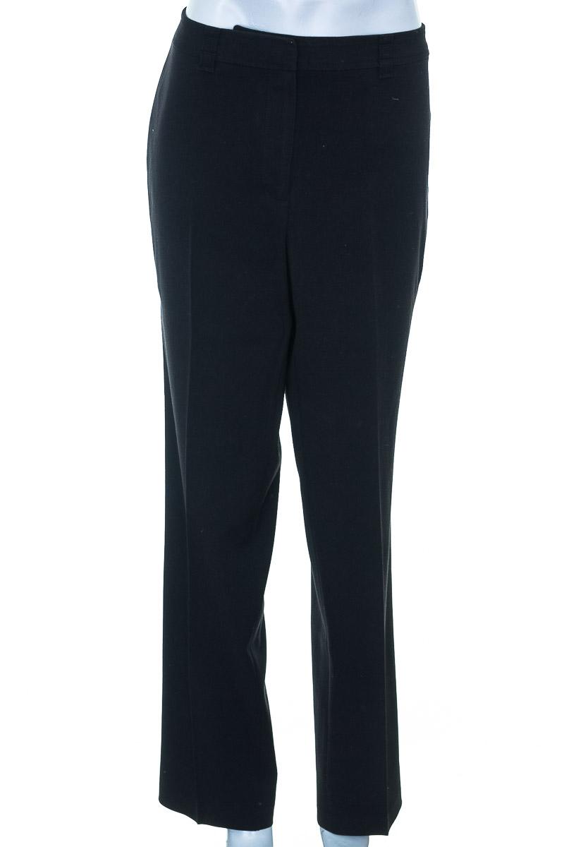 Pantalón Formal color Negro - Pat Primo