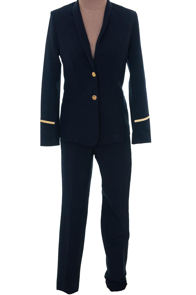 Conjunto Conjunto de Pantalón color Azul - Montini