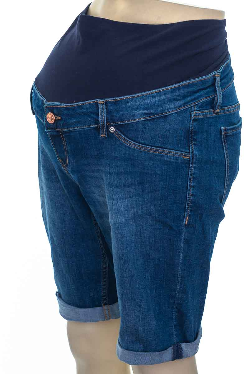Shorts color Azul - H&M