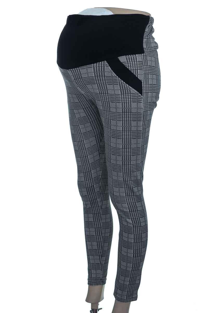 Pantalón color Gris - Jeron & Co