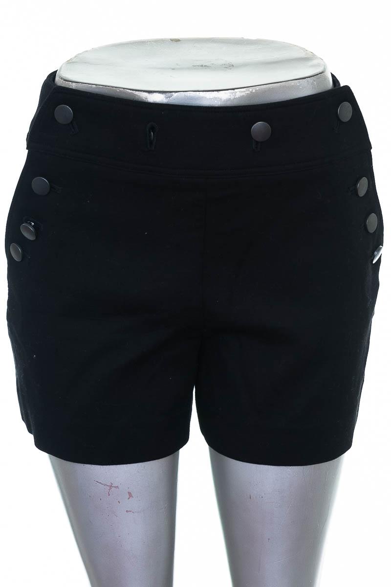 Short Casual color Negro - Club Monaco
