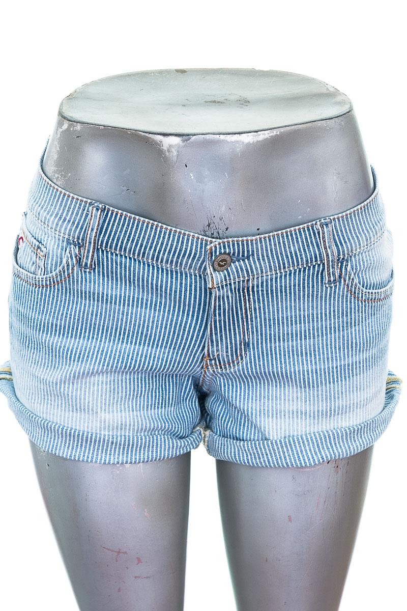 Conjunto Conjunto de Pantalón color Azul - Hollister