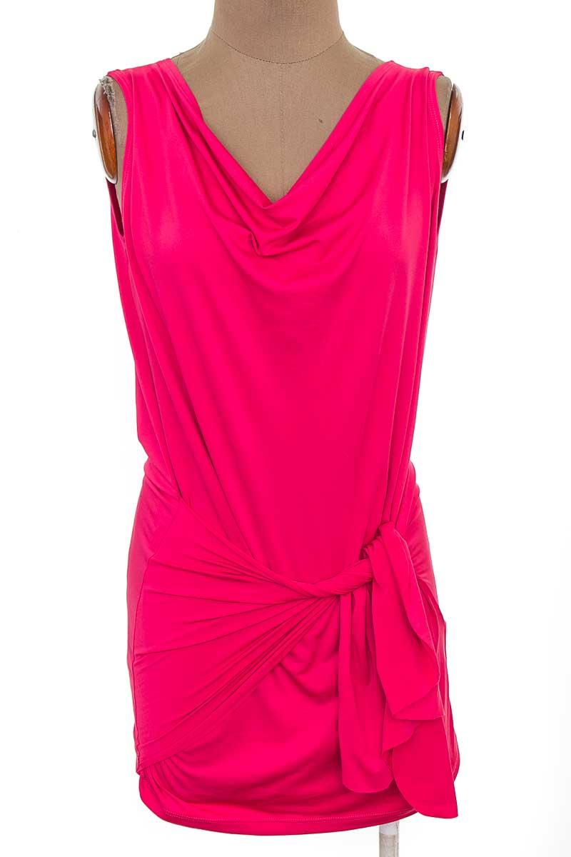 Blusa color Rosado - Cy.zone