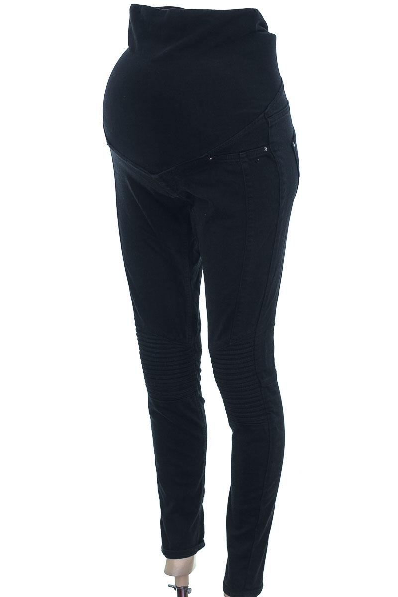 Pantalón color Negro - H&M