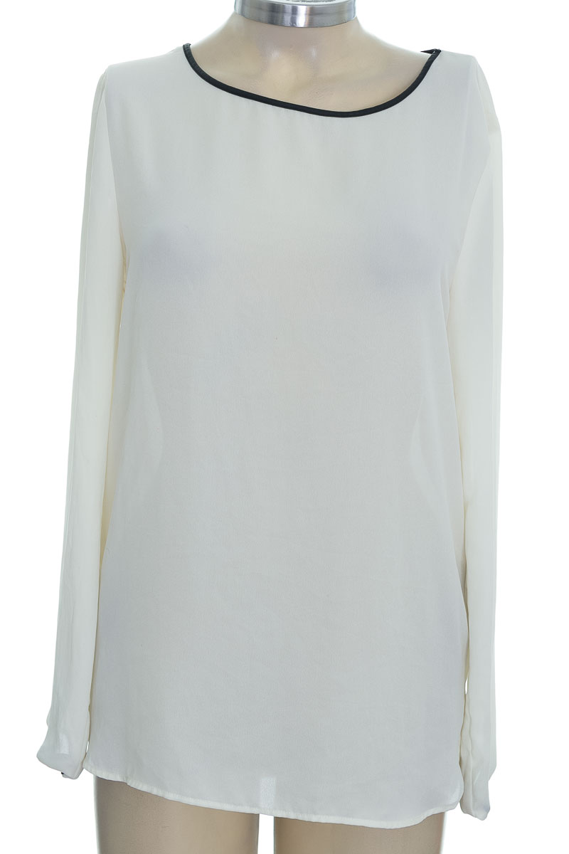 Blusa color Blanco - Forever 21