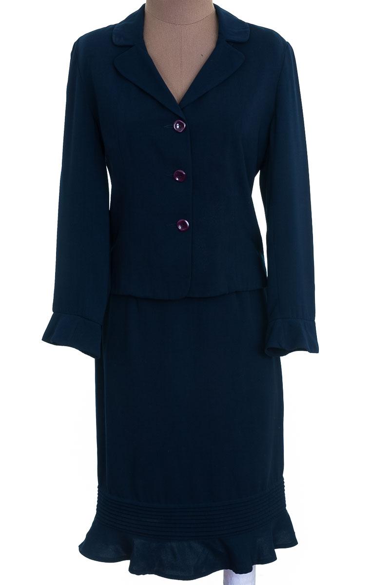 Conjunto Conjunto de Falda color Azul - Giorgio Sant' Angelo