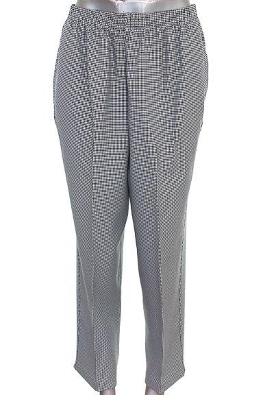 Pantalón Casual color Negro - Bon Worth