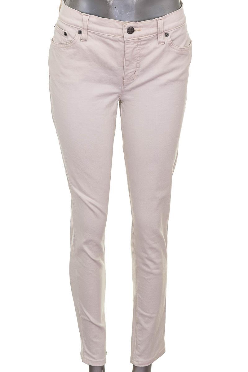 Pantalón Jeans color Beige - Ralph Lauren