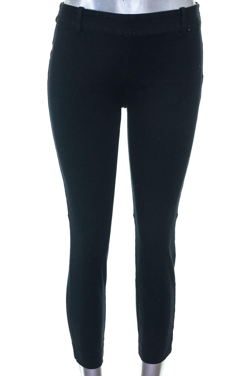 Pantalón Formal color Negro - J. Crew