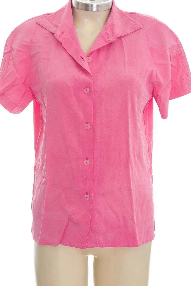 Blusa color Rosado - Christian Dior