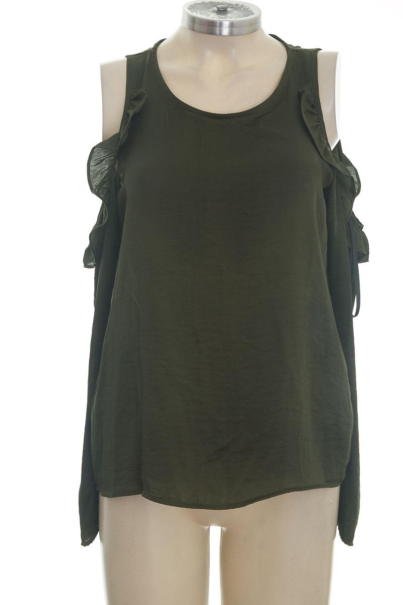 Blusa color Verde - ELA