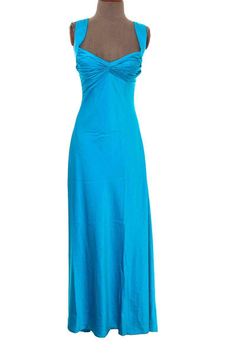 Vestido / Enterizo Fiesta color Azul - Calvin Klein