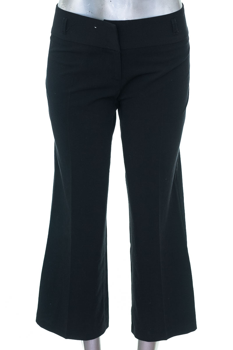 Pantalón Formal color Negro - Mine