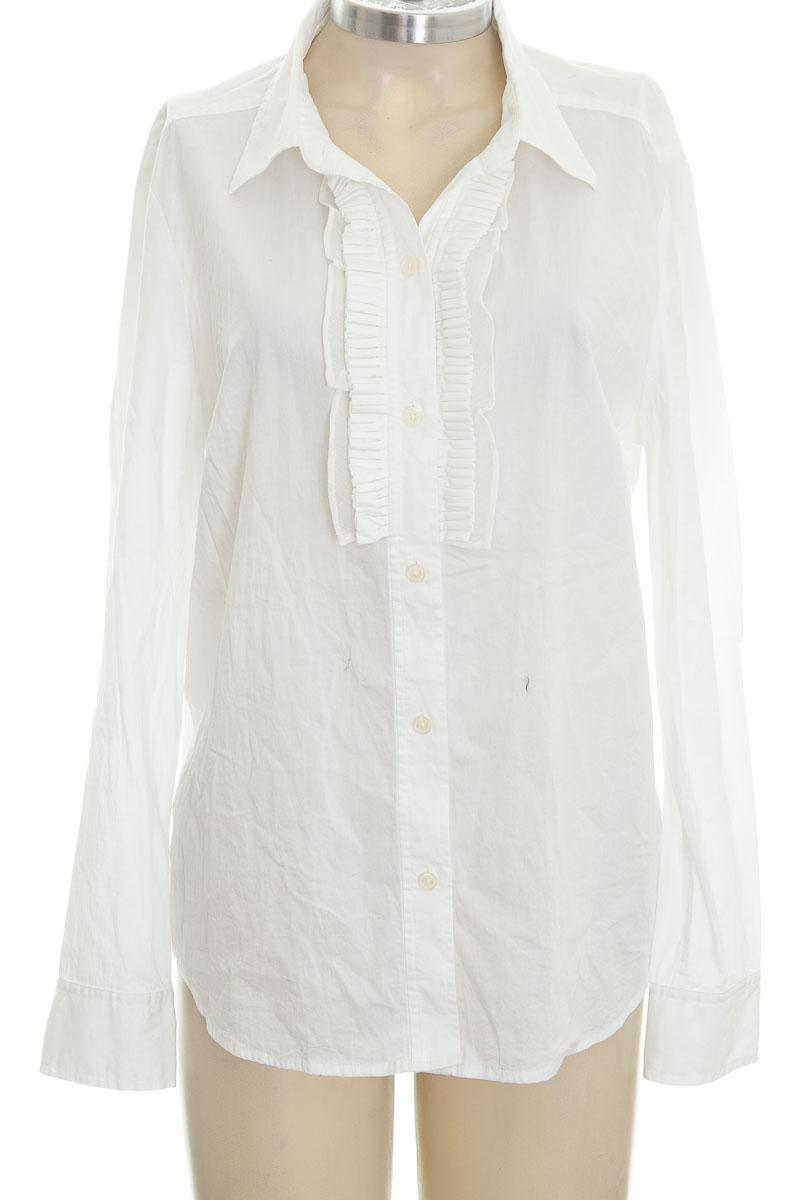 Blusa color Blanco - DKNY