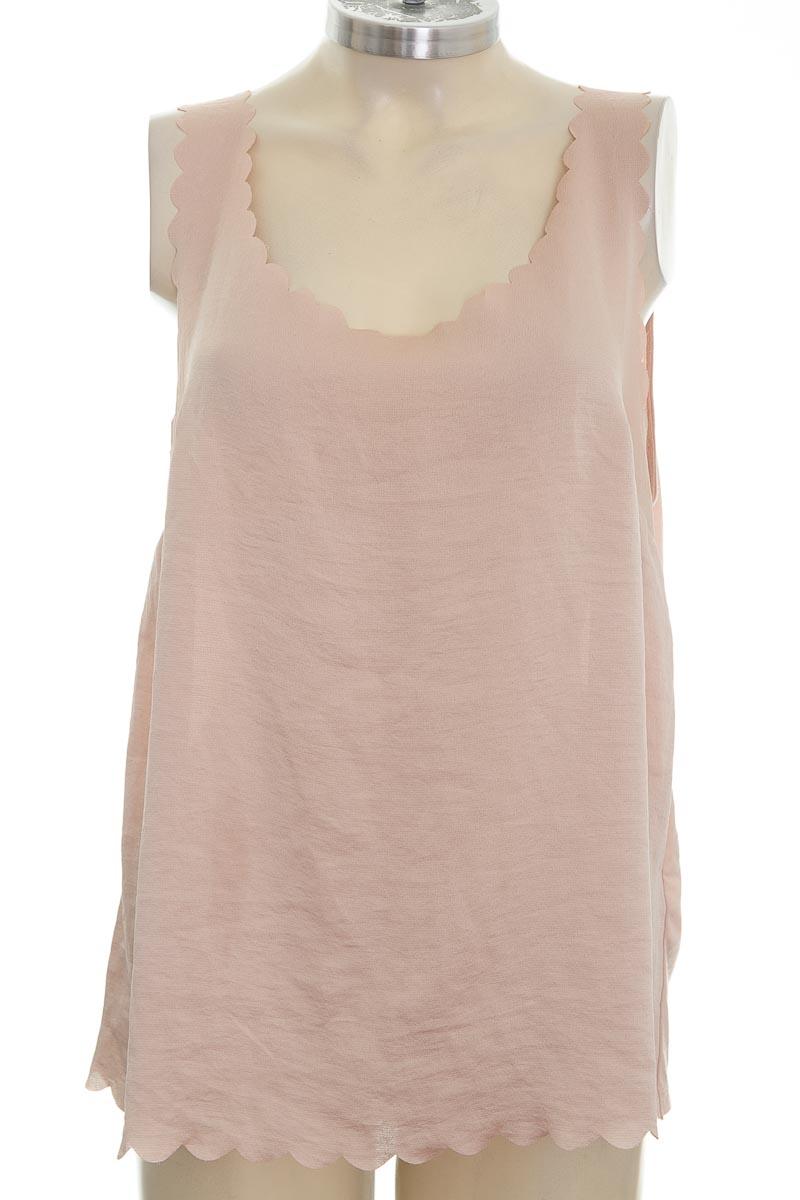 Blusa color Curuba - H&M