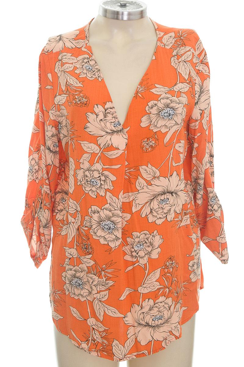 Blusa color Naranja - Daniel Cassin