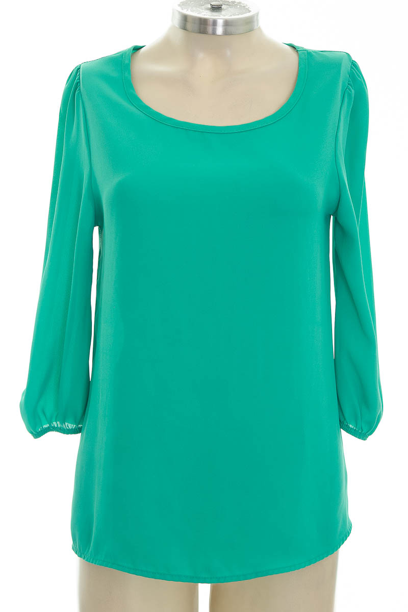 Blusa color Verde - April